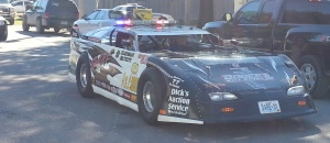 The DARE car