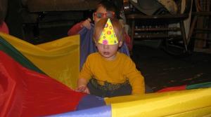 party Hudson 2