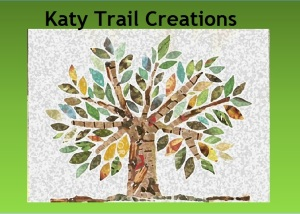 Katy Trail Creations Logo