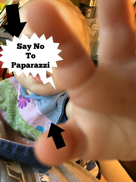 Say No To Paparazzi2