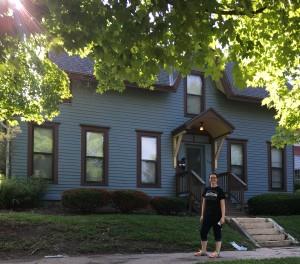 Rachel's House 2016