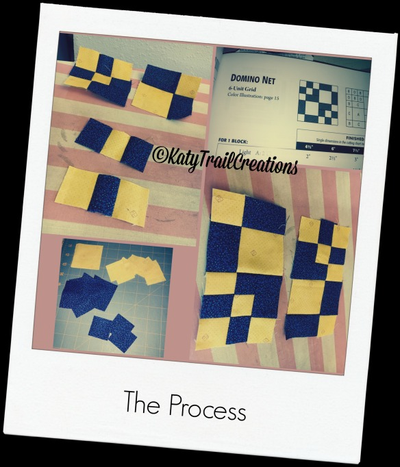 DominoProcesscollage