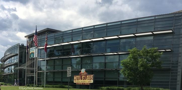 Missouri History Museum (2)