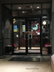 Basic glass doors this week