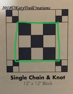 Singlechain_knot.jpggreen outline