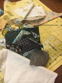 Fabric groupings