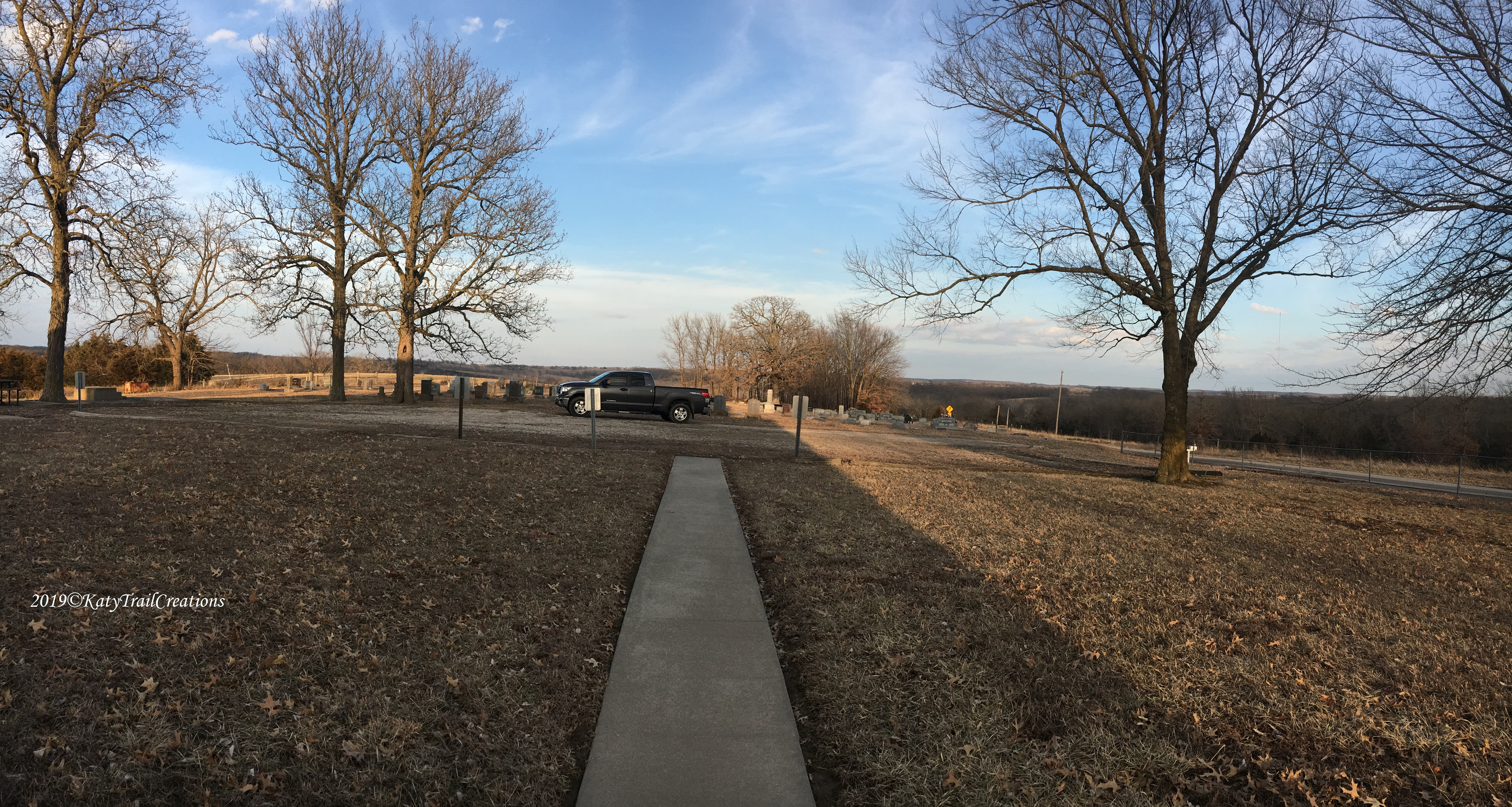 Mt Olive Panorama
