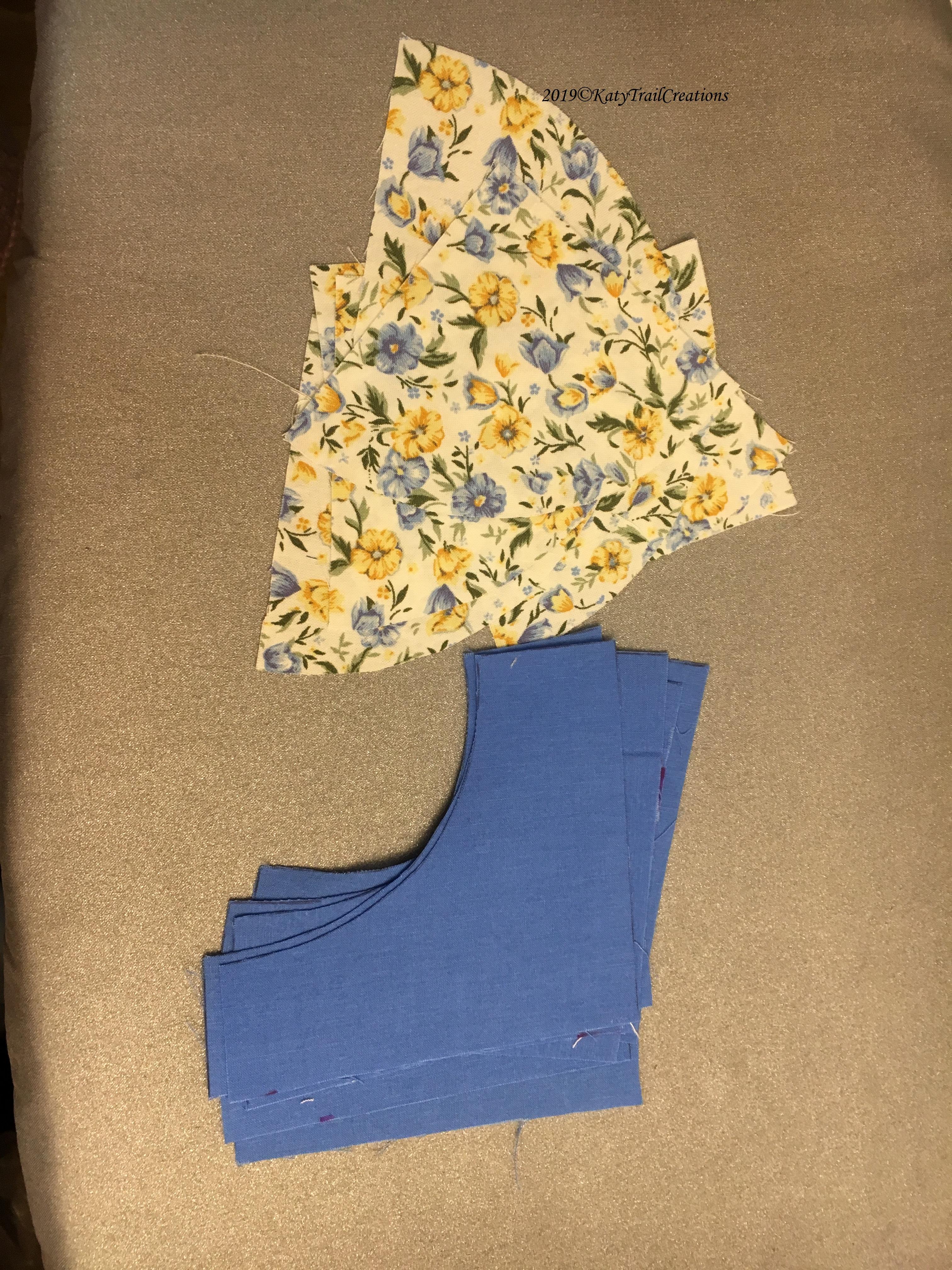 Chain Quilt Fabrics