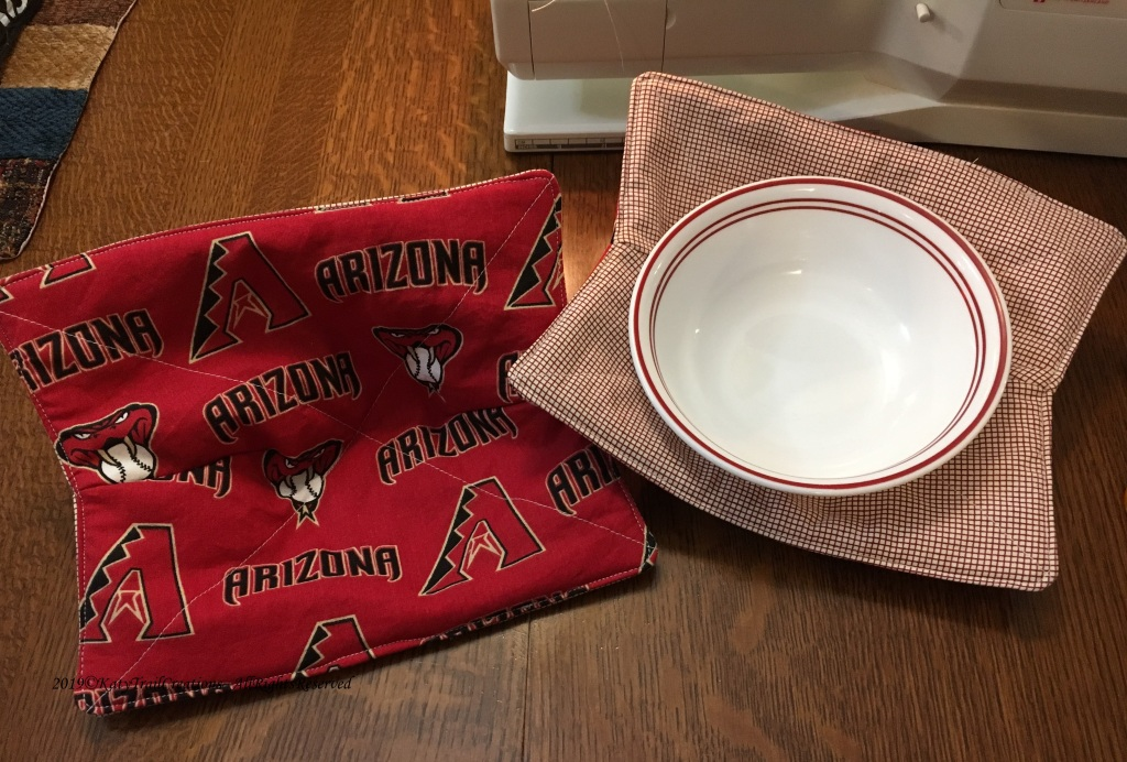Arizona Diamondback Fans